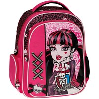 Monster High Okul Çantası Model 2