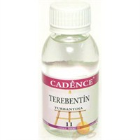 Cadence Terebentin 100ml