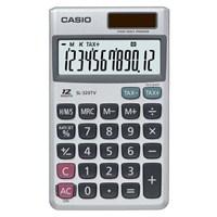 Casio SL-320TV Cep Tipi 12 Hane Hesap Makinesi yanlış ürün