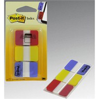 Post-it 686-RYB 22AD x 3 RENK - HATALI