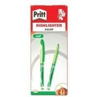 Pritt Kalem Tipi Fosforlu Yeşil - ESKİ KOD