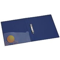 Esselte Plastik Halkalı Dosya Mavi 69261535