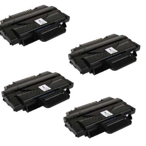 Calligraph Samsung LaserJet SCX 4824FN Toner 4 lü Ekonomik Paket Muadil Yazıcı Kartuş