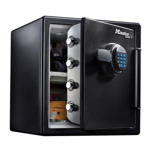 Master Lock Sentry Safe LFW123FTC