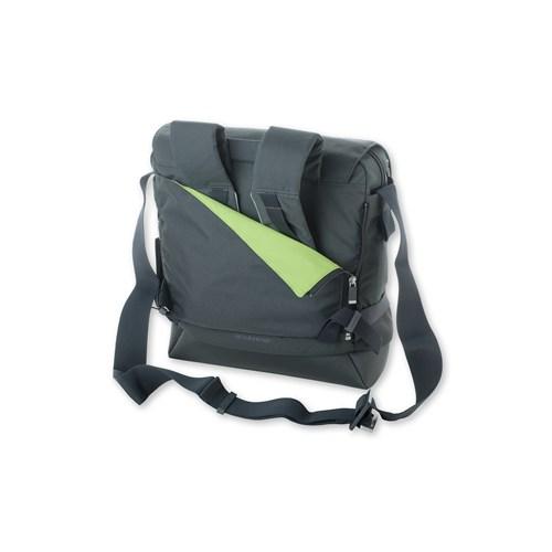 Moleskine Mycloud Backpack - Gri Sırt Çant. Et42Bkg1