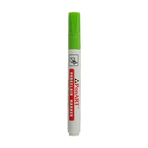 Ponart Açık Yeşil Porselen Kalemi