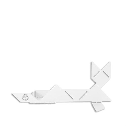 Ersa Mobilya Cevher Kedisi Notluk Yatan Beyaz