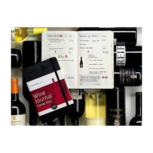 Moleskine Şarap Ajandası Phwn3A
