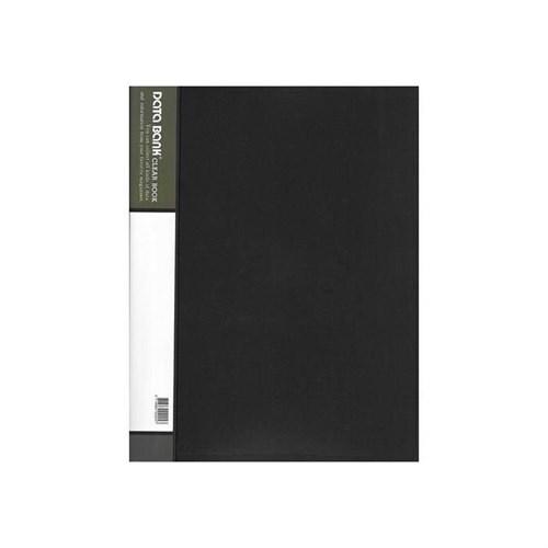 Databank Mt-100 S Sunum Dosyası 100 Sayfa Siyah