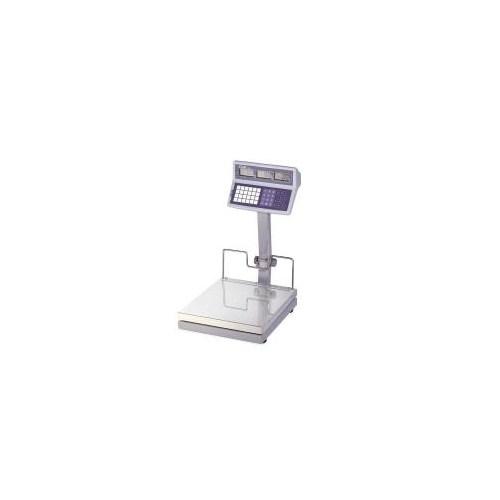 Cas Eb-150 Kg 35X40 Fiyat Hesaplamalı Baskül