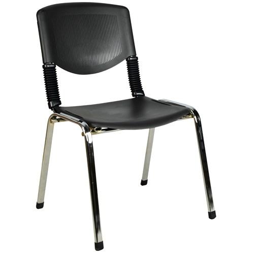 Bürocci Plastik Form Sandalye-2066P0000