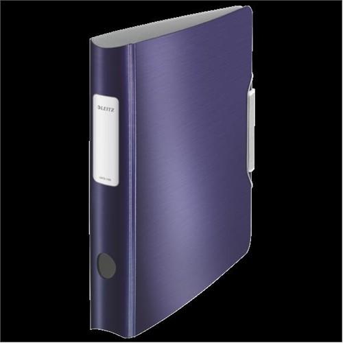 Leitz Klasör 180° Pp Active Style Dar Titan Mavisi 11090069