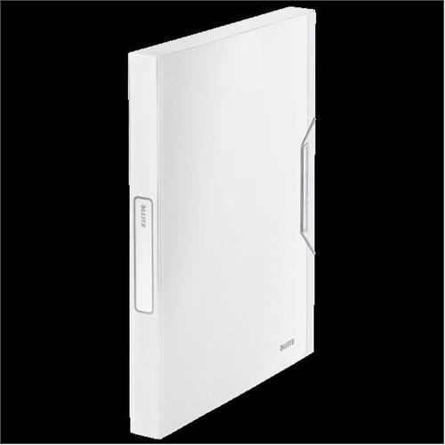 Leitz Style Kalın Lastikli Dosya Kutup Beyazı 39560004