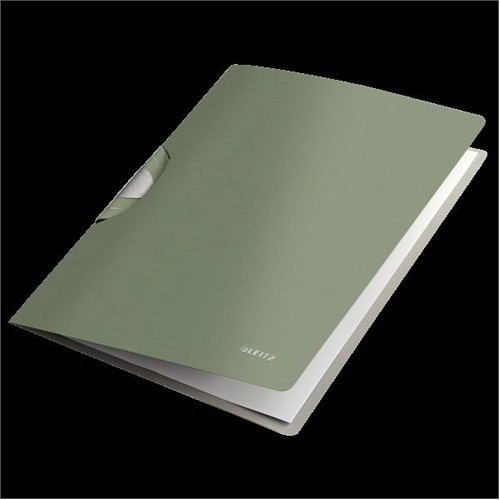 Leitz Style Colorclip Dosya A4 Pp Seramik Yeşili 41650053
