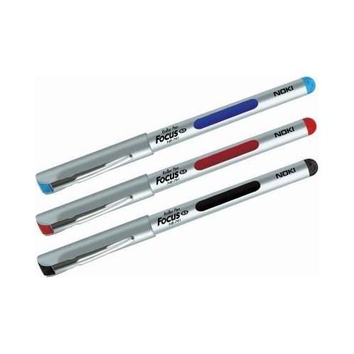 Noki 3'lü Focus Roller Mavi