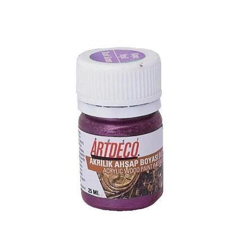 Artdeco Ahşap Boyası 25 ml.