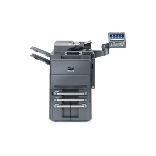 Kyocera Taskalfa 406CIKyocera Taskalfa 406Ci A3 Renkli Çok Fonksiyonlu Fotokopi Makinesi
