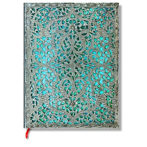Paperblanks Defter 10 Yıllık Anı Defteri Maya 1423-2