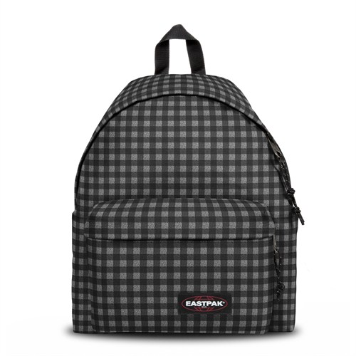 Eastpak Padded Pak'r (Checksange Black)
