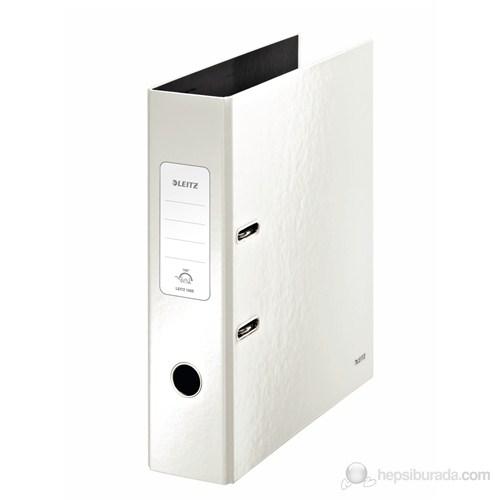 Leitz Klasör180° Wow Geniş Metalik Beyaz 10051001