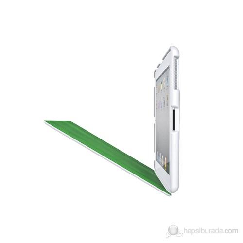 Leitz Complete İpad İçin Standlı Kapaklı Kılıf Beyaz 62520001