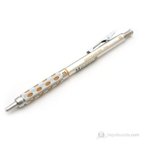Pentel PG1019 Graphgear 1000 Metal Versatil 0,9mm