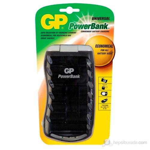 GP Powerbank PB19 Şarj Cihazı