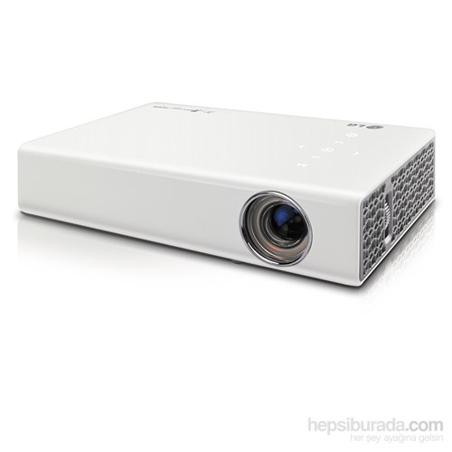 onunla bir gece 720p projector