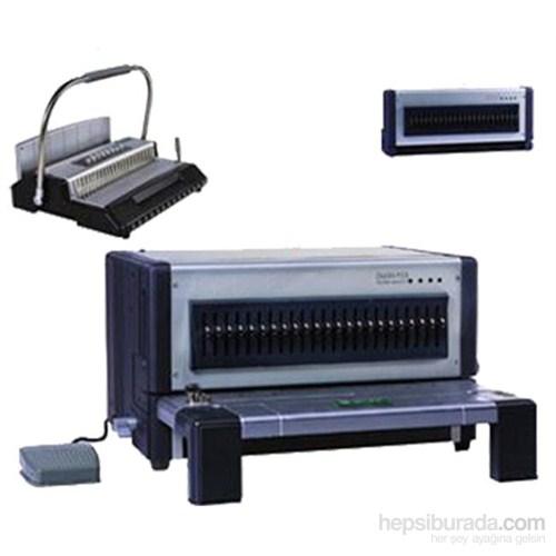Qupa D 600 Çok Fonksiyonlu Cilt Makinesi(Elektrikli) 15302040