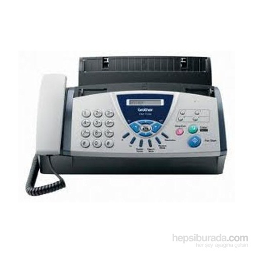 Brother 827S Fax Telefon Cihazı Karbon Film A4