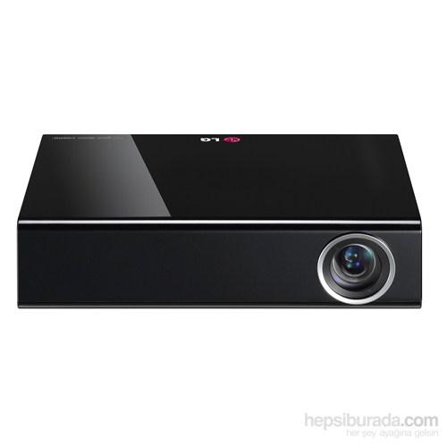 LG PA1000 WXGA 1280x800 1.000 Ansilümen Taşınabilir LED Projeksiyon Cihazı