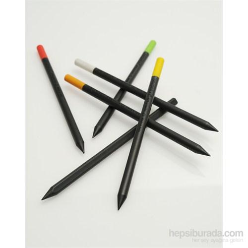 Napkin Perpetua %80 Grafit Kurşun Kalem Beyaz