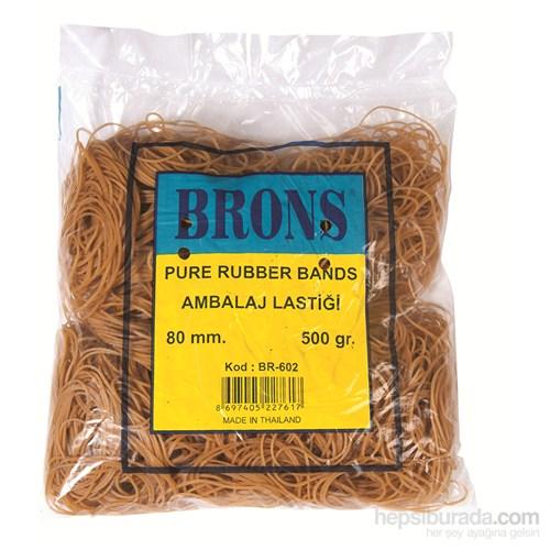Brons Br-602 Ambalaj Lastiği 500 gr