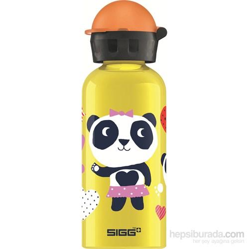 Sigg Panda Sisters 0.4 L Matara