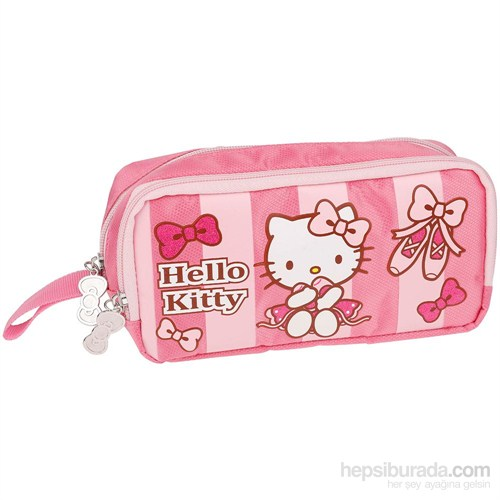 Hakan Hello Kitty Kalem Kutusu Model 1