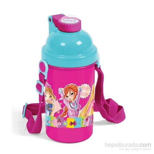 Yaygan 61830 Winx Club Matara (500 Ml)