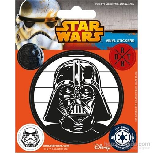 Star Wars Empire Etiket