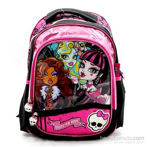 Monster High Okul Çantası 86157