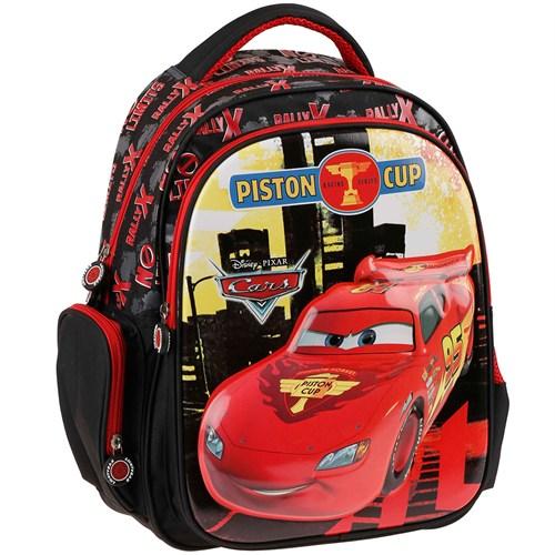 Cars Okul Çantası Model 3