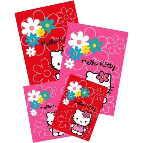 Umur Hello Kitty Okul Defteri A4 60 Yp. Çizgili