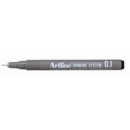 Artline 231 (0,1 mm) Teknik Çizim Kalemi