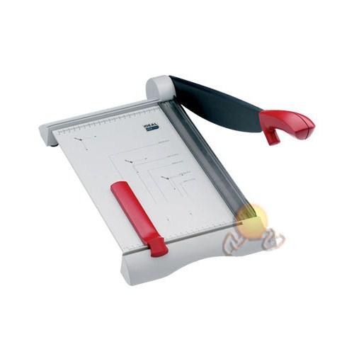 Ideal 1133 Kağıt Kesme (Giyotin) Makinesi