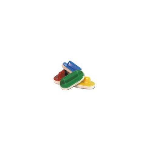 Akyazı 0124 Küçük Plastik Tahta Silgisi - ESKİ KOD