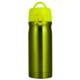 Çelik İçli Matara 350ml Neon Sarı