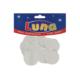 Luna Yuvarlak Mini Ayna 30Mm 11Li Lna0601610