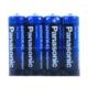 Panasonic Manganez R6Be/4Ps Aa Kalem Pil Shrink