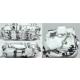Faber Castell Faber Castell Tosbag Design Kalem Çantası Model 2