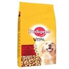 Pedigree Kuru Erişkin Biftek & Kümes Hayvanı Köpek Maması 15 kg