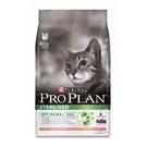 Pro Plan Kısırlastırılmıs Kediler Icin Somonlu Ve Ton Balıklı Kedi Maması - 3Kg (STERILISED Salmon&T