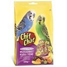 Chit Chat Muhabbet Kuşu Yemi Vitamin Meyveli 400 Gr gk